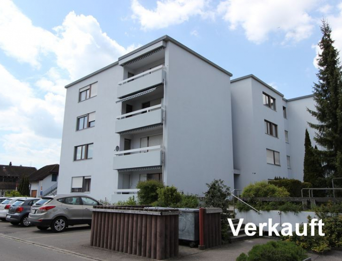 Attraktive Immobilien-Anlage in Kleindöttingen
